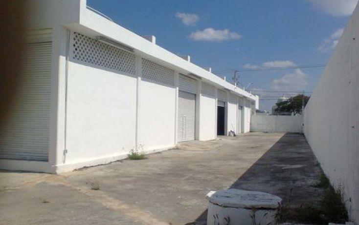 Foto de edificio en venta en, merida centro, mérida, yucatán, 1299019 no 03