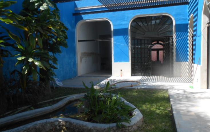 Foto de casa en venta en  , merida centro, m?rida, yucat?n, 1301027 No. 01