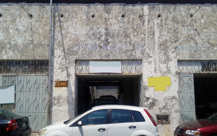 Foto de casa en venta en  , merida centro, mérida, yucatán, 1301481 No. 01