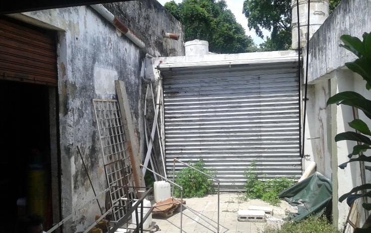 Foto de casa en venta en  , merida centro, mérida, yucatán, 1301481 No. 09
