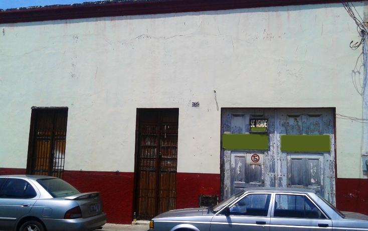 Foto de casa en venta en  , merida centro, mérida, yucatán, 1301495 No. 01