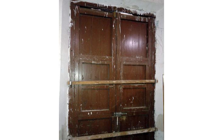 Foto de casa en venta en  , merida centro, mérida, yucatán, 1301495 No. 07