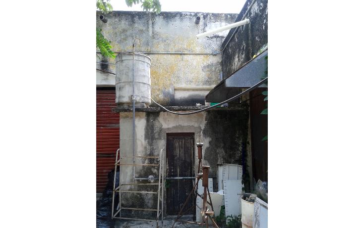 Foto de casa en venta en  , merida centro, mérida, yucatán, 1301495 No. 10