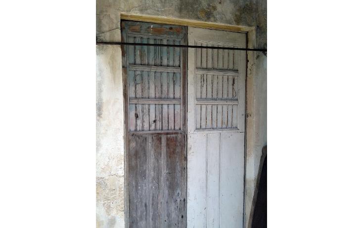 Foto de casa en venta en  , merida centro, mérida, yucatán, 1301495 No. 15