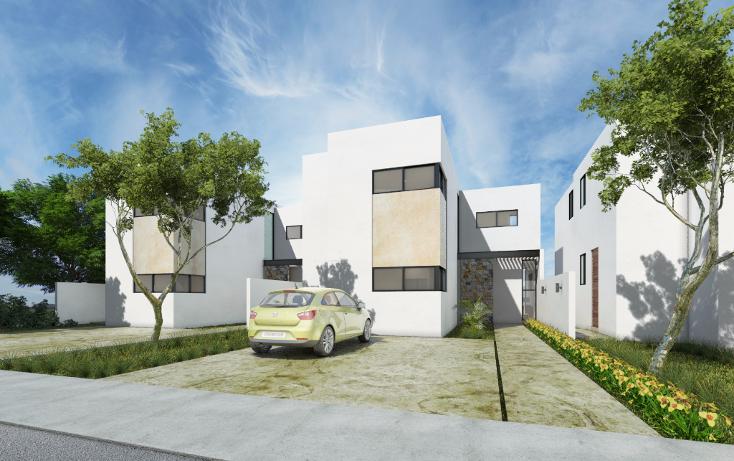 Foto de casa en venta en  , merida centro, mérida, yucatán, 1301703 No. 01