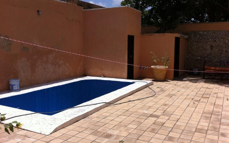 Foto de casa en venta en  , merida centro, mérida, yucatán, 1302307 No. 09