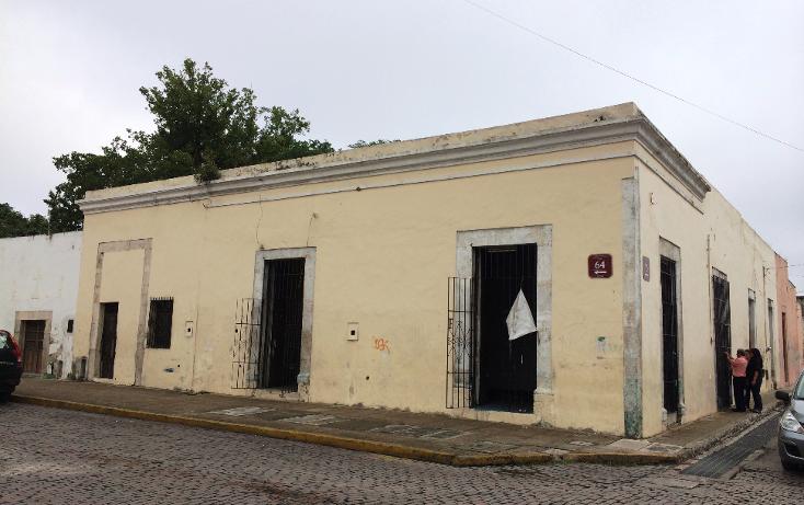 Foto de casa en venta en  , merida centro, m?rida, yucat?n, 1302569 No. 01