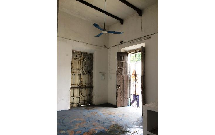 Foto de casa en venta en  , merida centro, m?rida, yucat?n, 1302569 No. 03