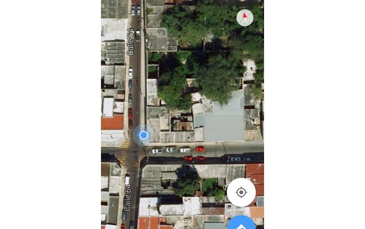 Foto de casa en venta en  , merida centro, m?rida, yucat?n, 1302569 No. 09