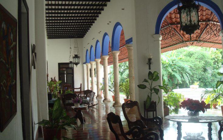 Foto de casa en venta en, merida centro, mérida, yucatán, 1303101 no 01