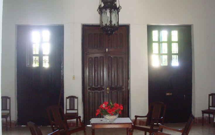 Foto de casa en venta en, merida centro, mérida, yucatán, 1303101 no 02