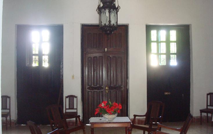 Foto de casa en venta en  , merida centro, m?rida, yucat?n, 1303101 No. 02