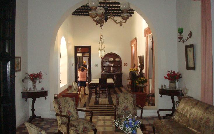 Foto de casa en venta en  , merida centro, m?rida, yucat?n, 1303101 No. 03