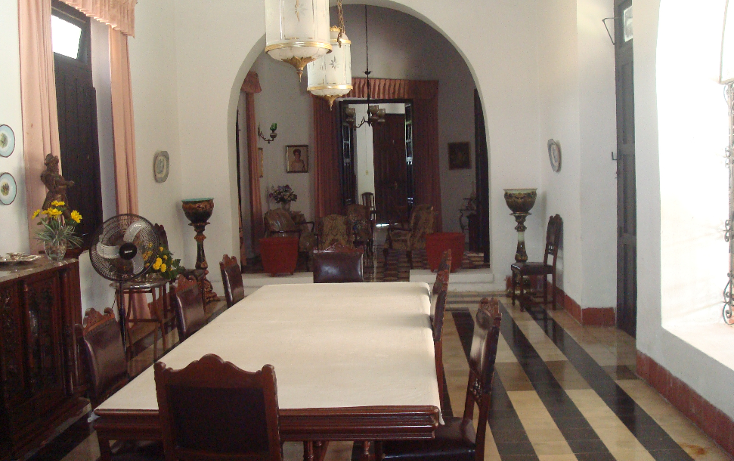 Foto de casa en venta en  , merida centro, m?rida, yucat?n, 1303101 No. 04