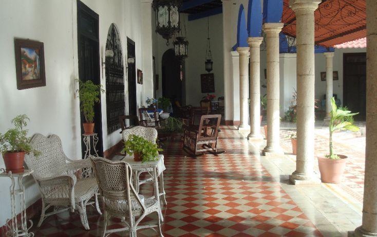 Foto de casa en venta en, merida centro, mérida, yucatán, 1303101 no 05