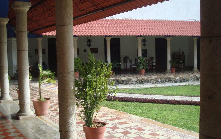 Foto de casa en venta en, merida centro, mérida, yucatán, 1303101 no 06