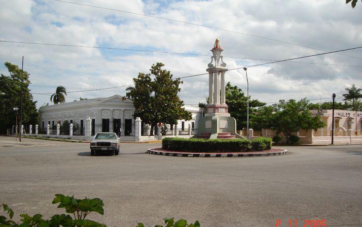 Foto de casa en venta en, merida centro, mérida, yucatán, 1303101 no 09