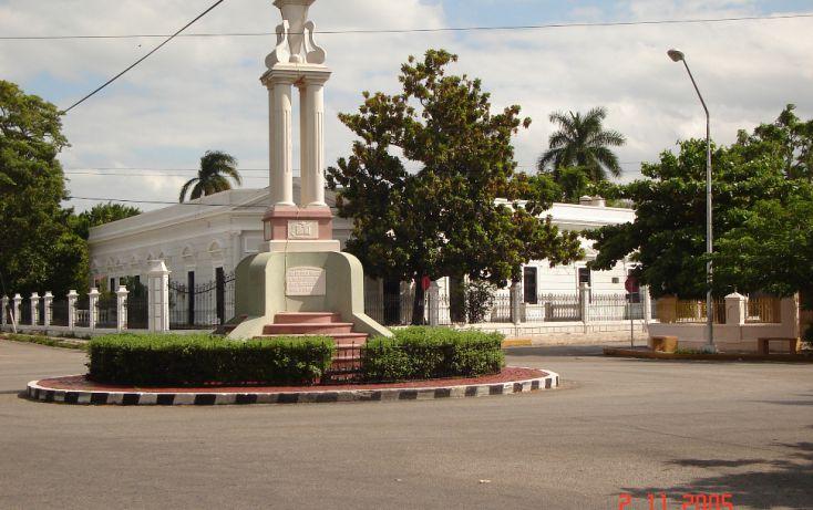 Foto de casa en venta en, merida centro, mérida, yucatán, 1303101 no 11
