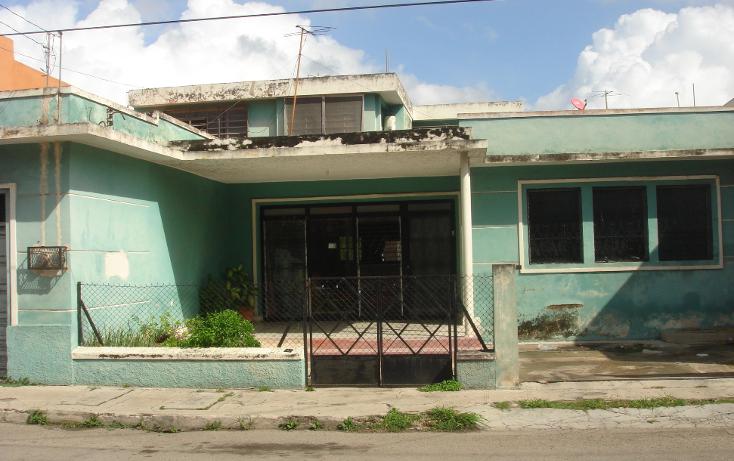 Foto de casa en venta en  , merida centro, mérida, yucatán, 1303431 No. 01
