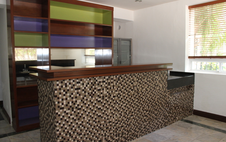 Foto de edificio en renta en  , merida centro, mérida, yucatán, 1309477 No. 05