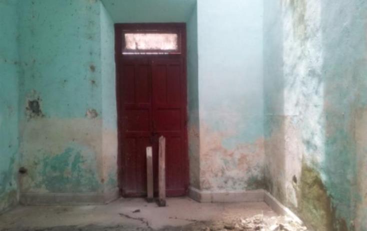 Foto de casa en venta en  , merida centro, m?rida, yucat?n, 1312787 No. 02