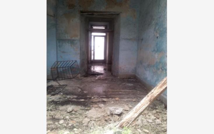 Foto de casa en venta en  , merida centro, m?rida, yucat?n, 1312787 No. 05