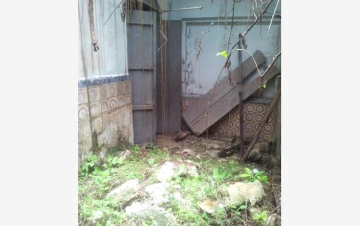 Foto de casa en venta en  , merida centro, m?rida, yucat?n, 1312787 No. 07
