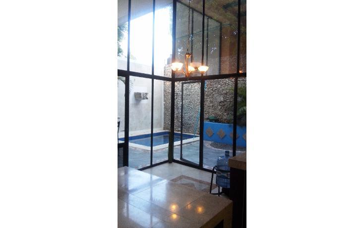 Foto de casa en venta en  , merida centro, mérida, yucatán, 1313693 No. 01