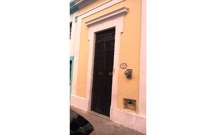 Foto de casa en venta en  , merida centro, mérida, yucatán, 1313693 No. 02