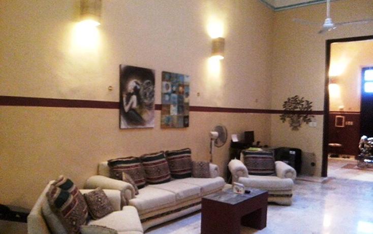 Foto de casa en venta en  , merida centro, mérida, yucatán, 1313693 No. 06