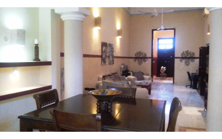Foto de casa en venta en  , merida centro, mérida, yucatán, 1313693 No. 07