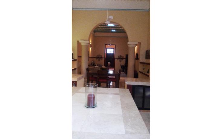 Foto de casa en venta en  , merida centro, mérida, yucatán, 1313693 No. 09