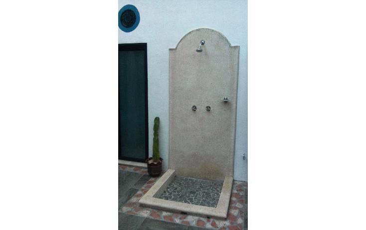 Foto de casa en venta en  , merida centro, mérida, yucatán, 1313693 No. 17