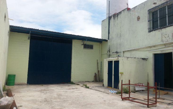Foto de bodega en renta en, merida centro, mérida, yucatán, 1326703 no 02