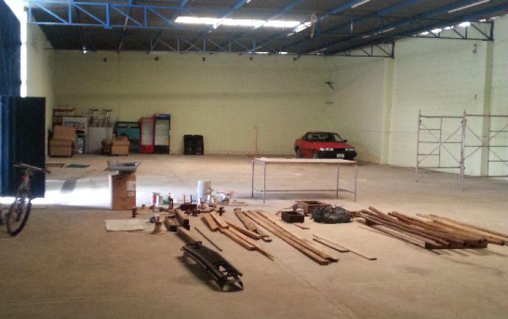 Foto de bodega en renta en, merida centro, mérida, yucatán, 1326703 no 03