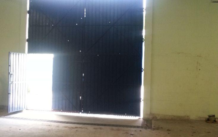 Foto de bodega en renta en, merida centro, mérida, yucatán, 1326703 no 05