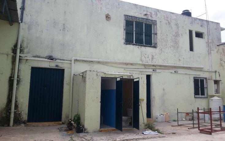 Foto de bodega en renta en, merida centro, mérida, yucatán, 1326703 no 07