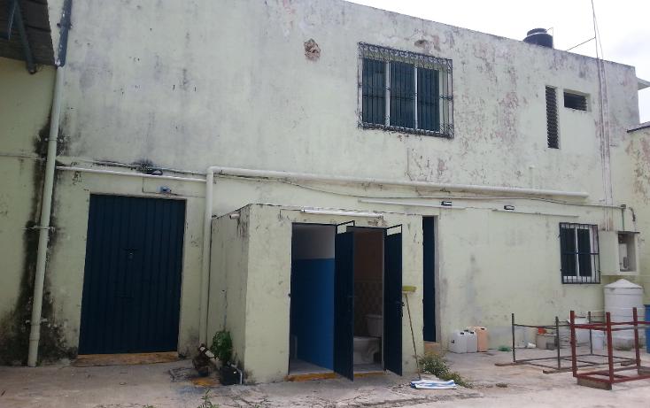 Foto de nave industrial en renta en  , merida centro, mérida, yucatán, 1326703 No. 07