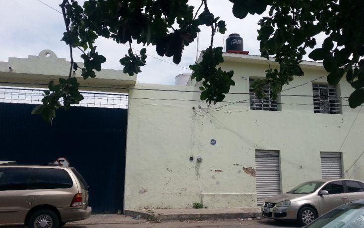 Foto de bodega en renta en, merida centro, mérida, yucatán, 1326703 no 15