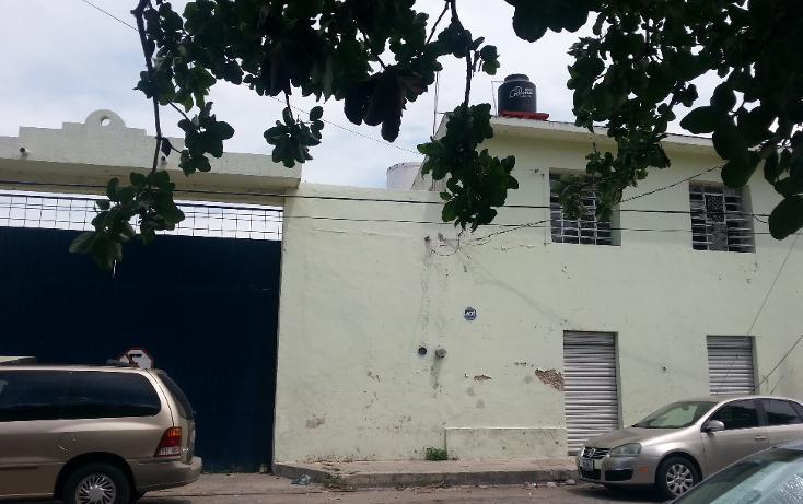 Foto de nave industrial en renta en  , merida centro, mérida, yucatán, 1326703 No. 15