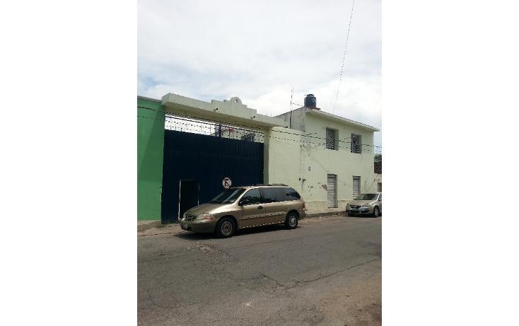 Foto de nave industrial en renta en  , merida centro, mérida, yucatán, 1326703 No. 16