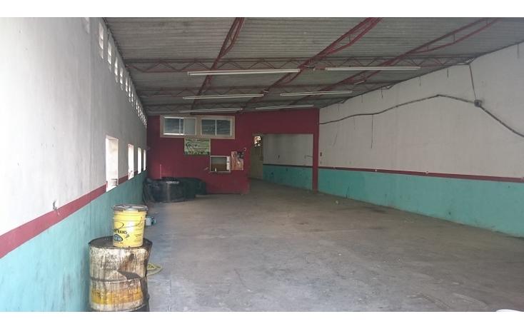 Foto de nave industrial en venta en  , merida centro, mérida, yucatán, 1328453 No. 04