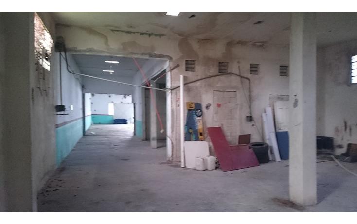 Foto de nave industrial en venta en  , merida centro, mérida, yucatán, 1328453 No. 07