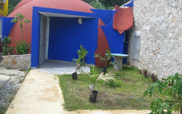 Foto de casa en renta en  , merida centro, mérida, yucatán, 1328573 No. 01