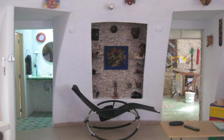 Foto de casa en renta en  , merida centro, mérida, yucatán, 1328573 No. 02