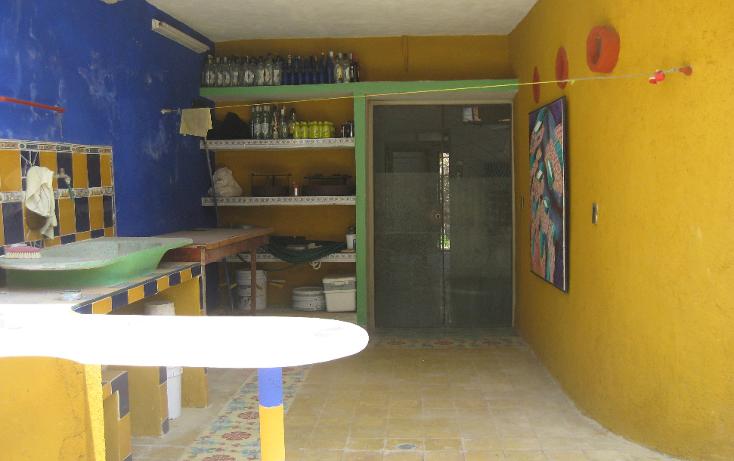 Foto de casa en renta en  , merida centro, mérida, yucatán, 1328573 No. 04