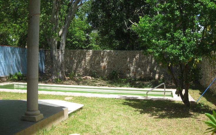 Foto de casa en renta en  , merida centro, mérida, yucatán, 1328573 No. 08