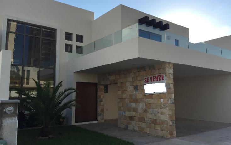 Foto de casa en venta en, merida centro, mérida, yucatán, 1336925 no 02