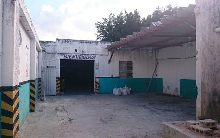 Foto de bodega en renta en, merida centro, mérida, yucatán, 1344153 no 02