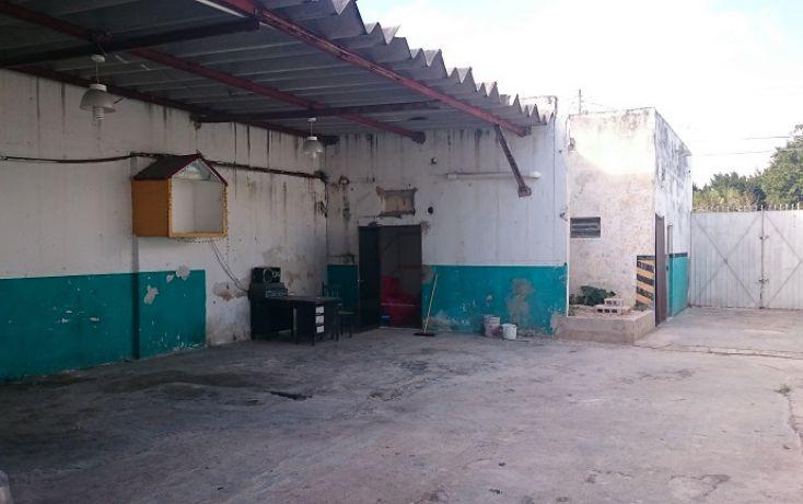 Foto de bodega en renta en, merida centro, mérida, yucatán, 1344153 no 13